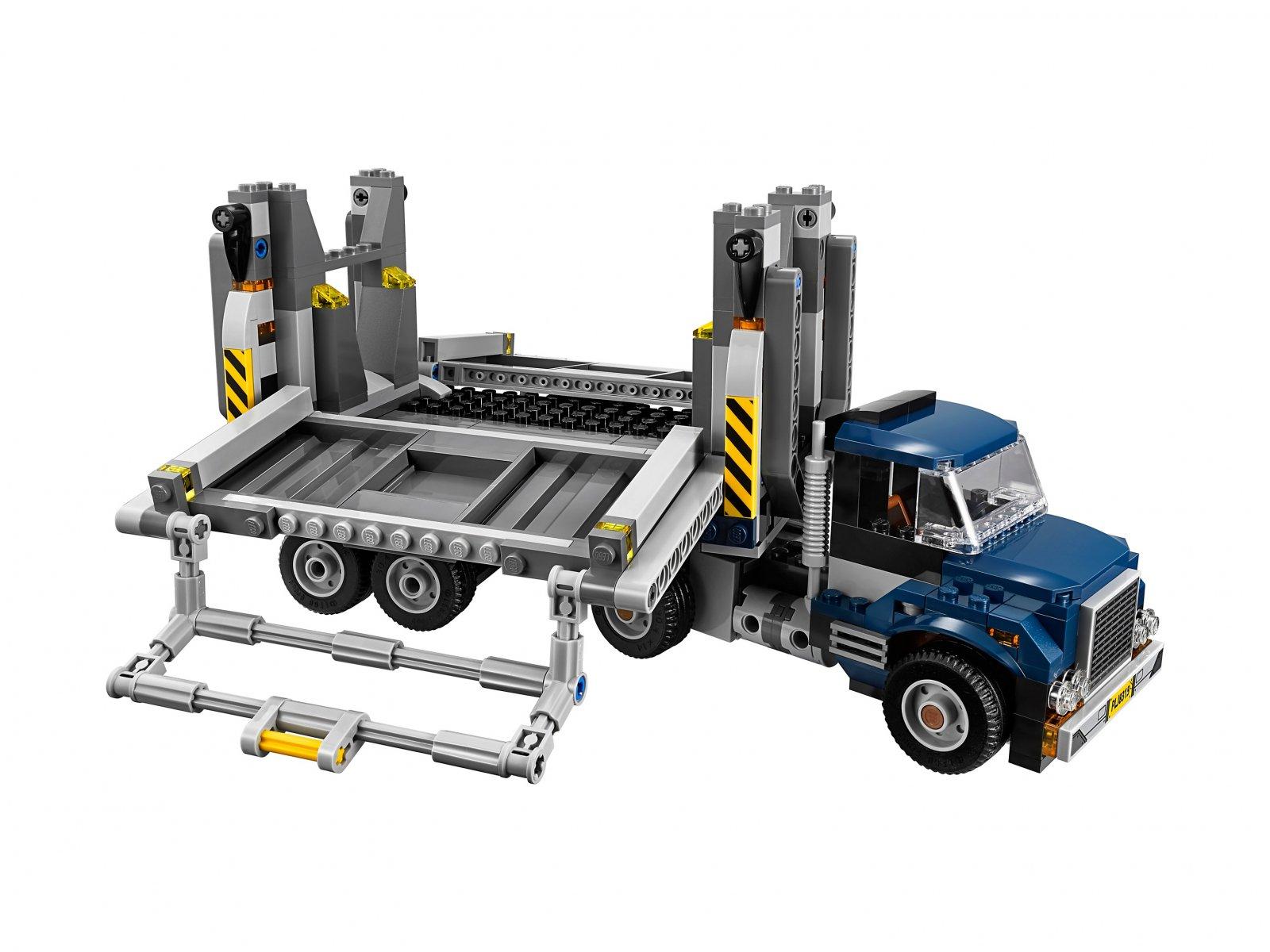 LEGO Jurassic World™ Transport tyranozaura
