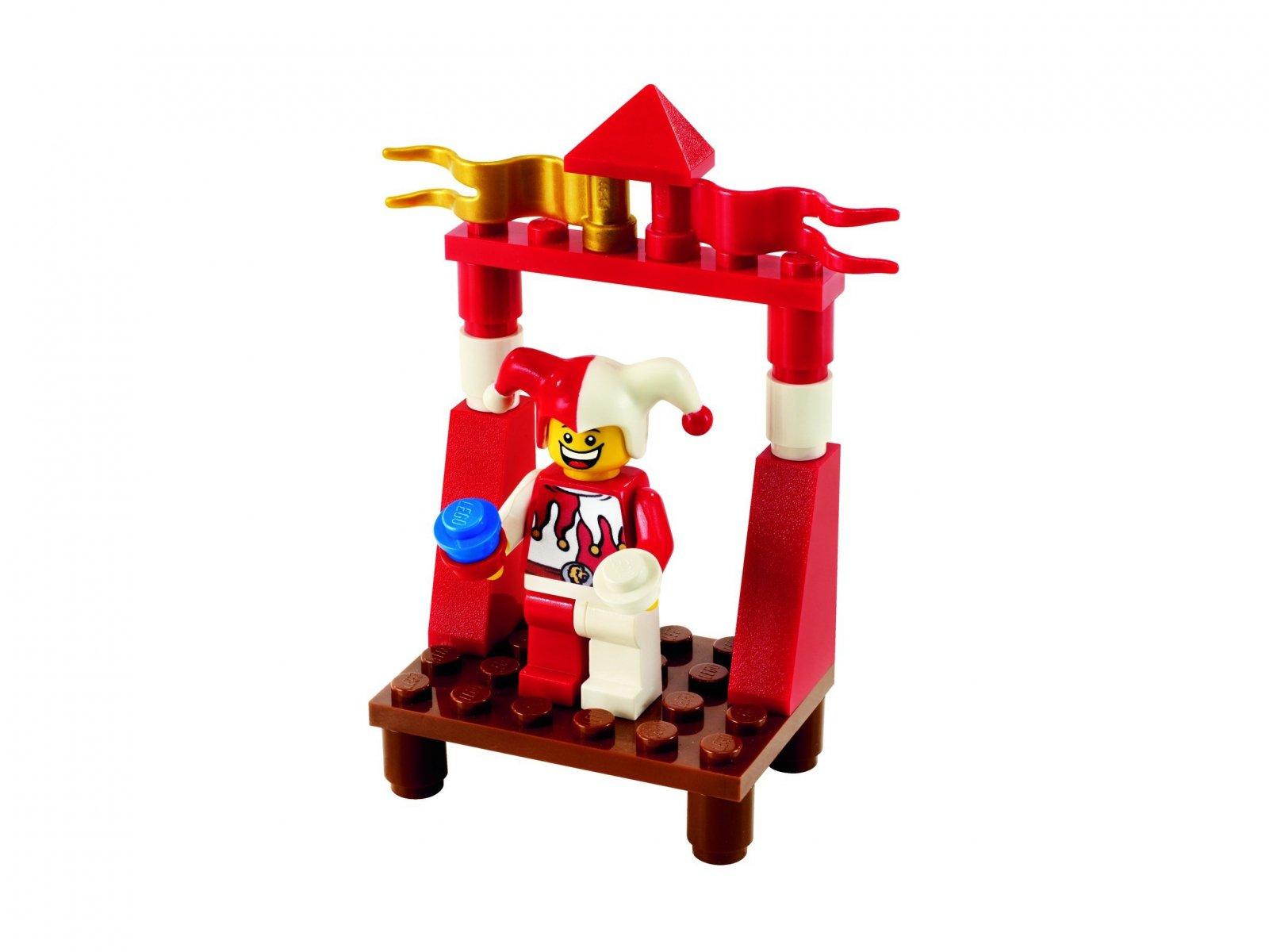 LEGO 7953 Błazen