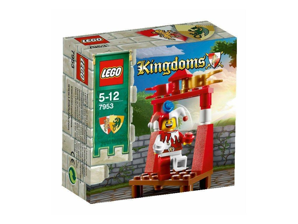 LEGO 7953 Kingdoms Błazen