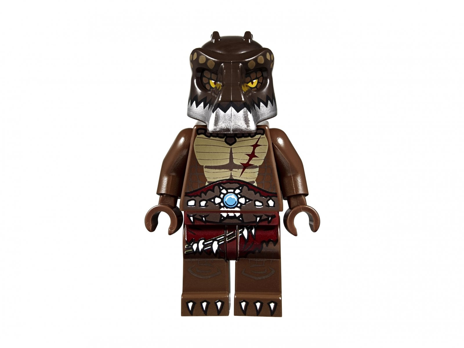 LEGO Legends of Chima™ 30252 Crug's Swamp Jet