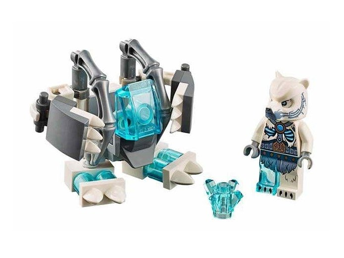 LEGO 30256 Legends of Chima™ Ice Bear Mech