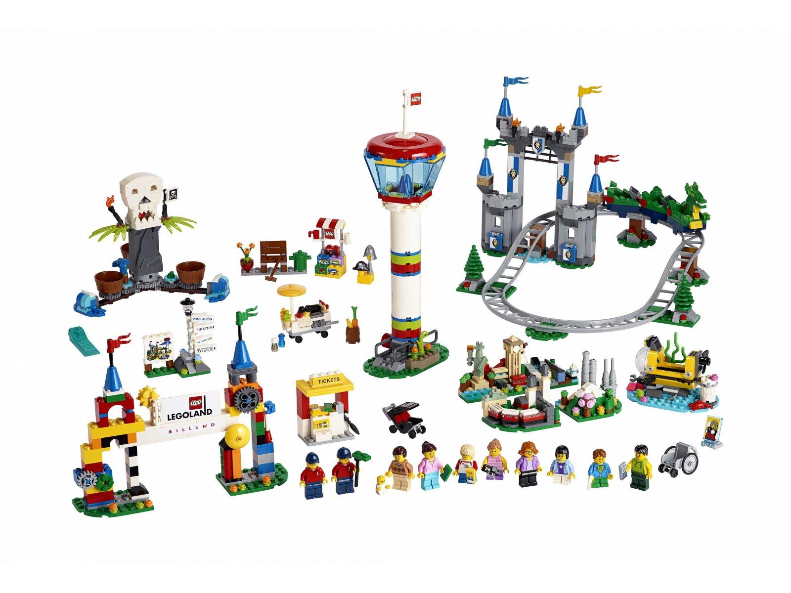 LEGO 40346 LEGOLAND® Park