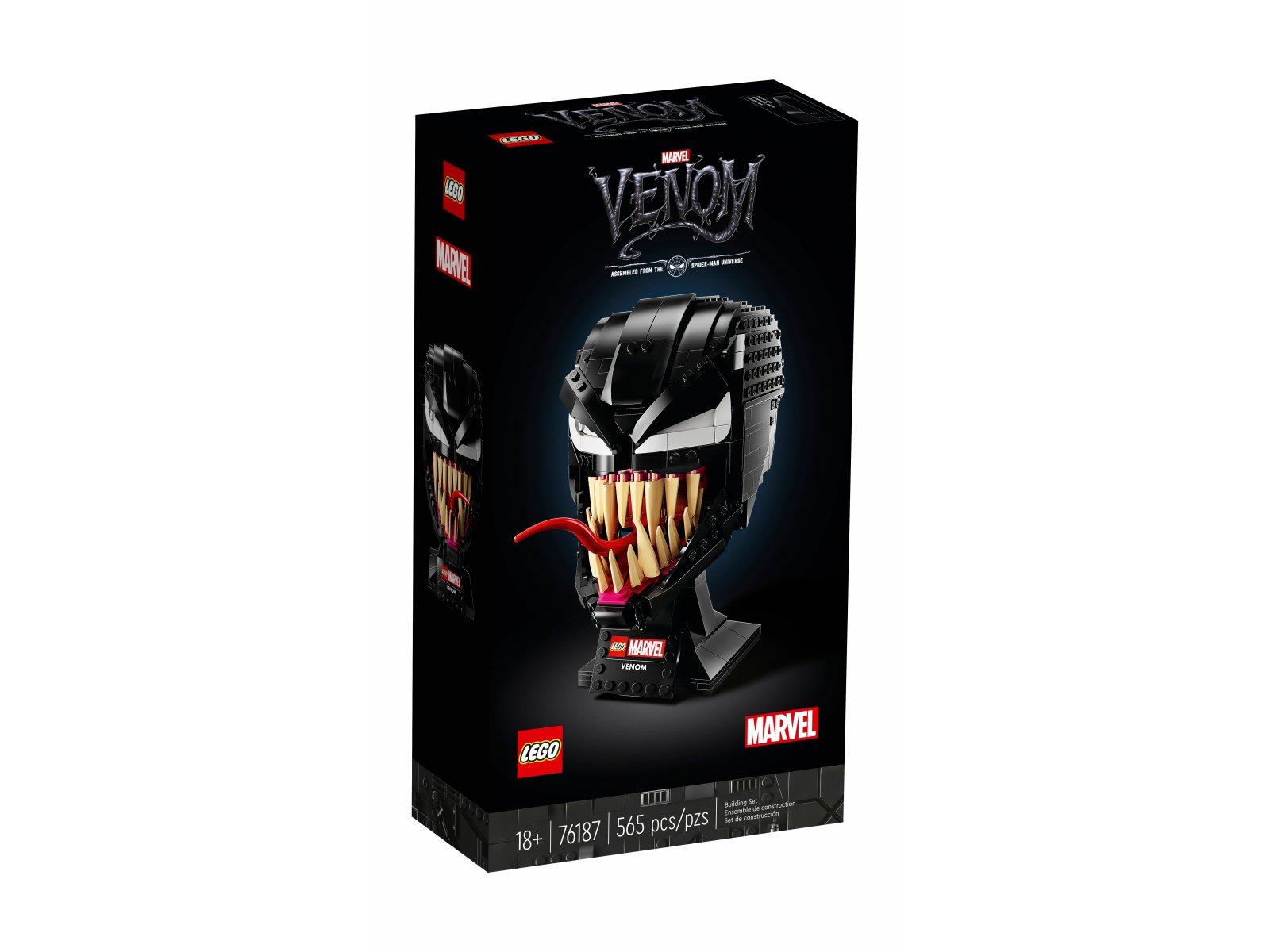 LEGO 76187 Marvel Venom
