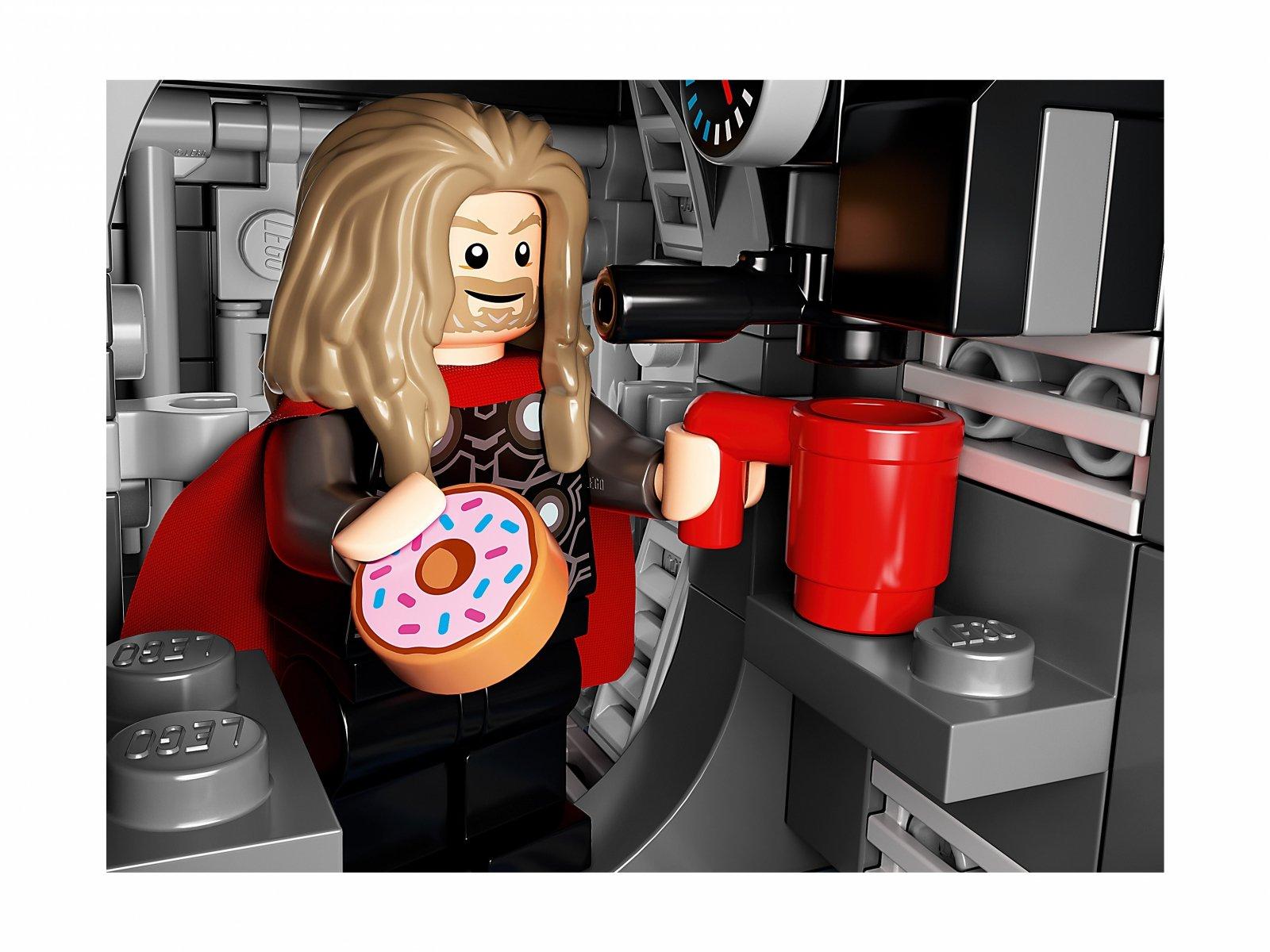 LEGO 76193 Marvel Statek Strażników