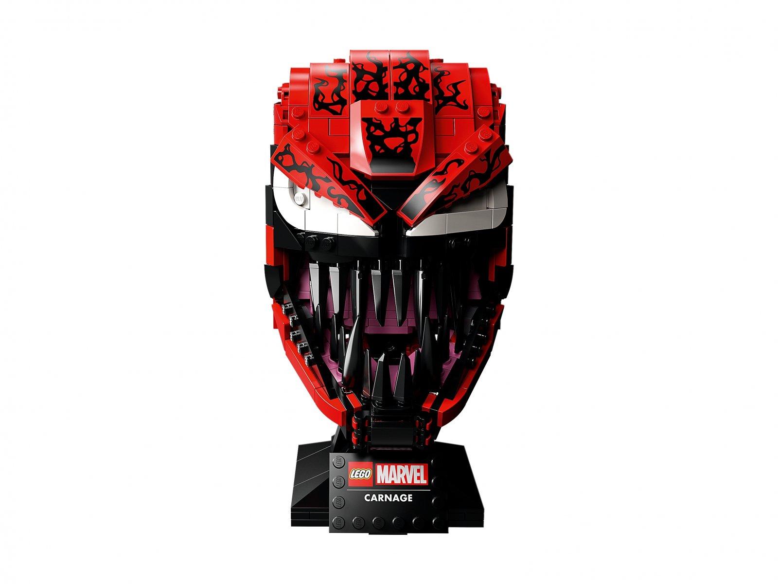 LEGO 76199 Marvel Carnage