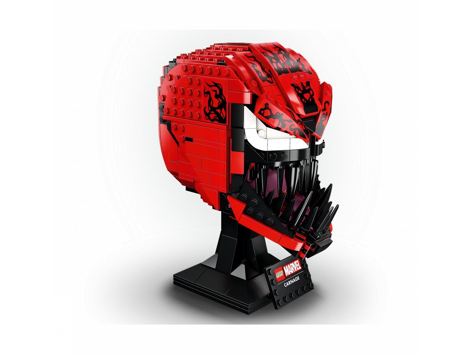 LEGO Marvel Carnage 76199