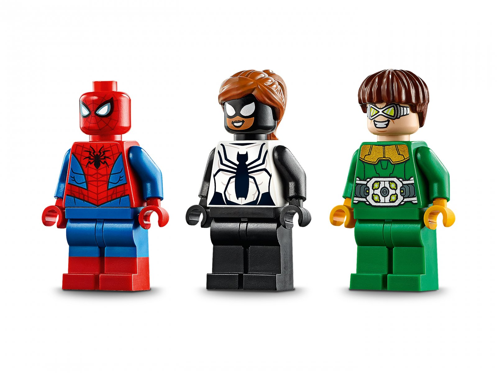 LEGO 76148 Spider-Man kontra Doc Ock