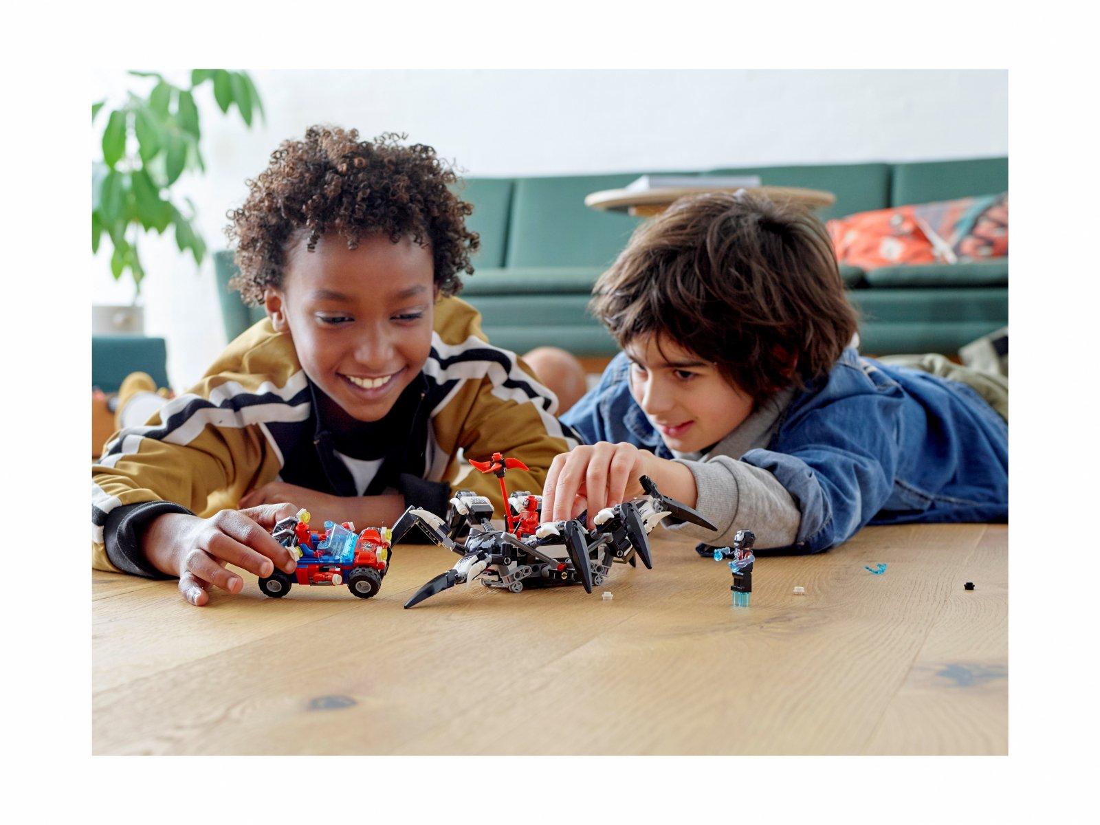 LEGO 76163 Pełzacz Venoma