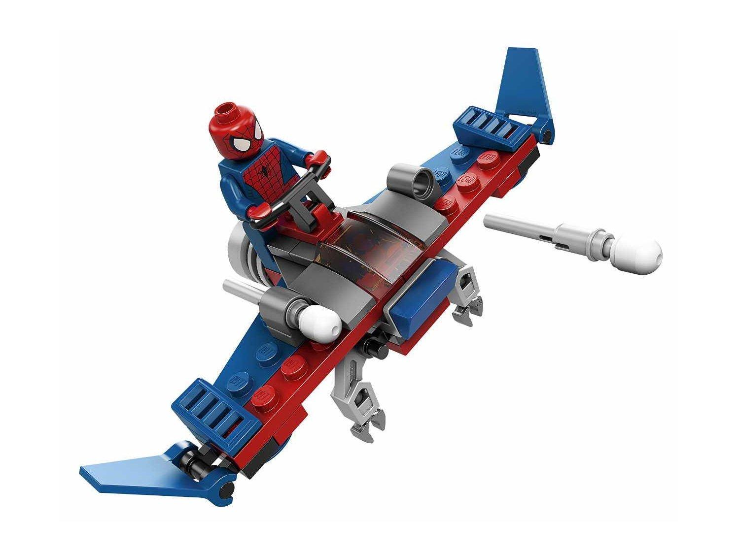 LEGO 30302 Spider-Man™ Glider