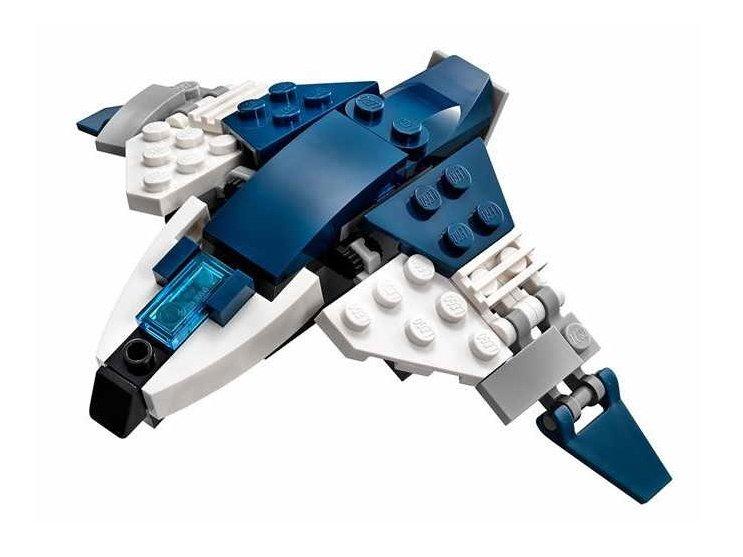 LEGO 30304 Marvel Super Heroes The Avengers Quinjet