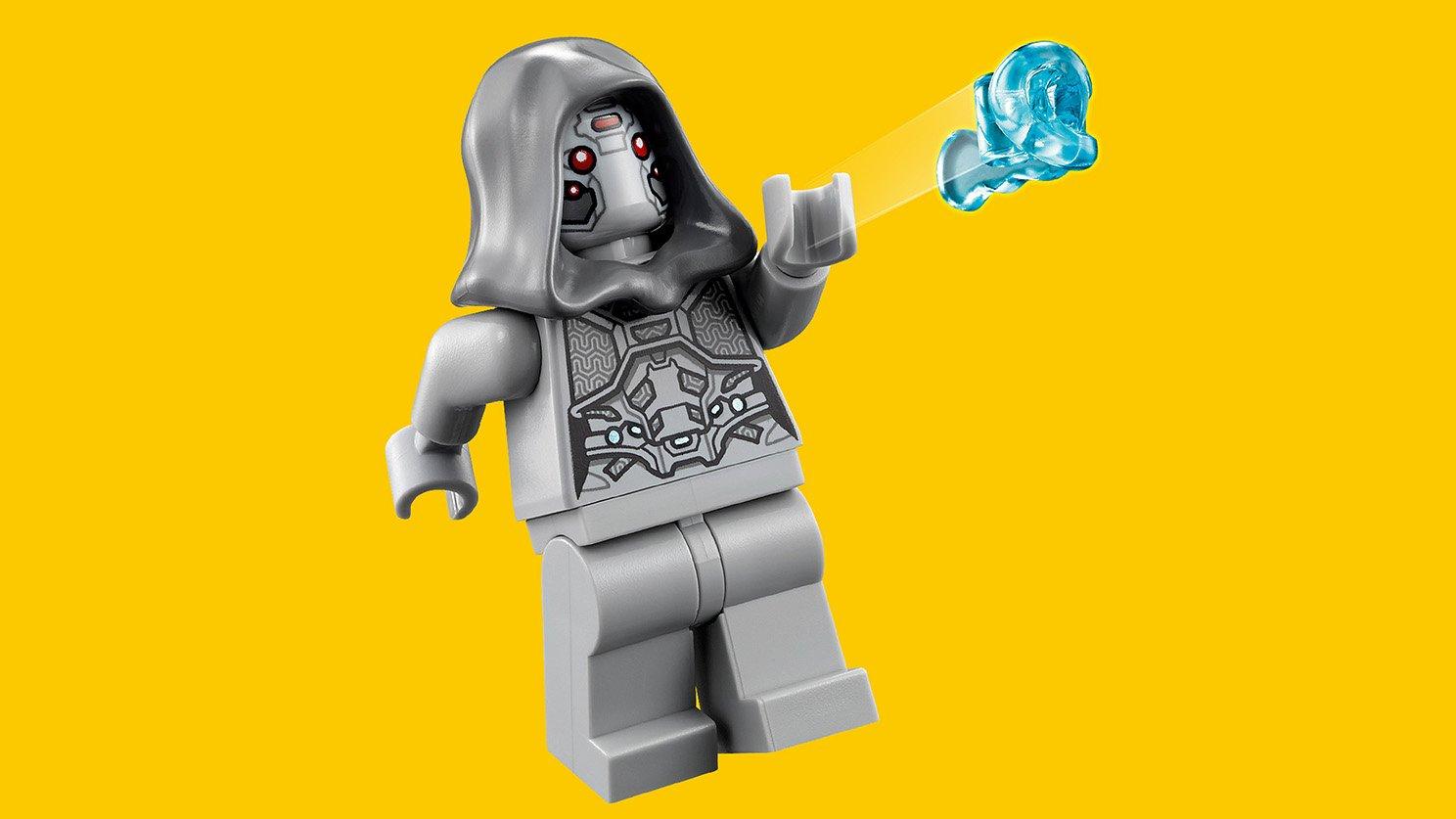 LEGO Marvel Super Heroes 76109 Badacze kwantowej krainy