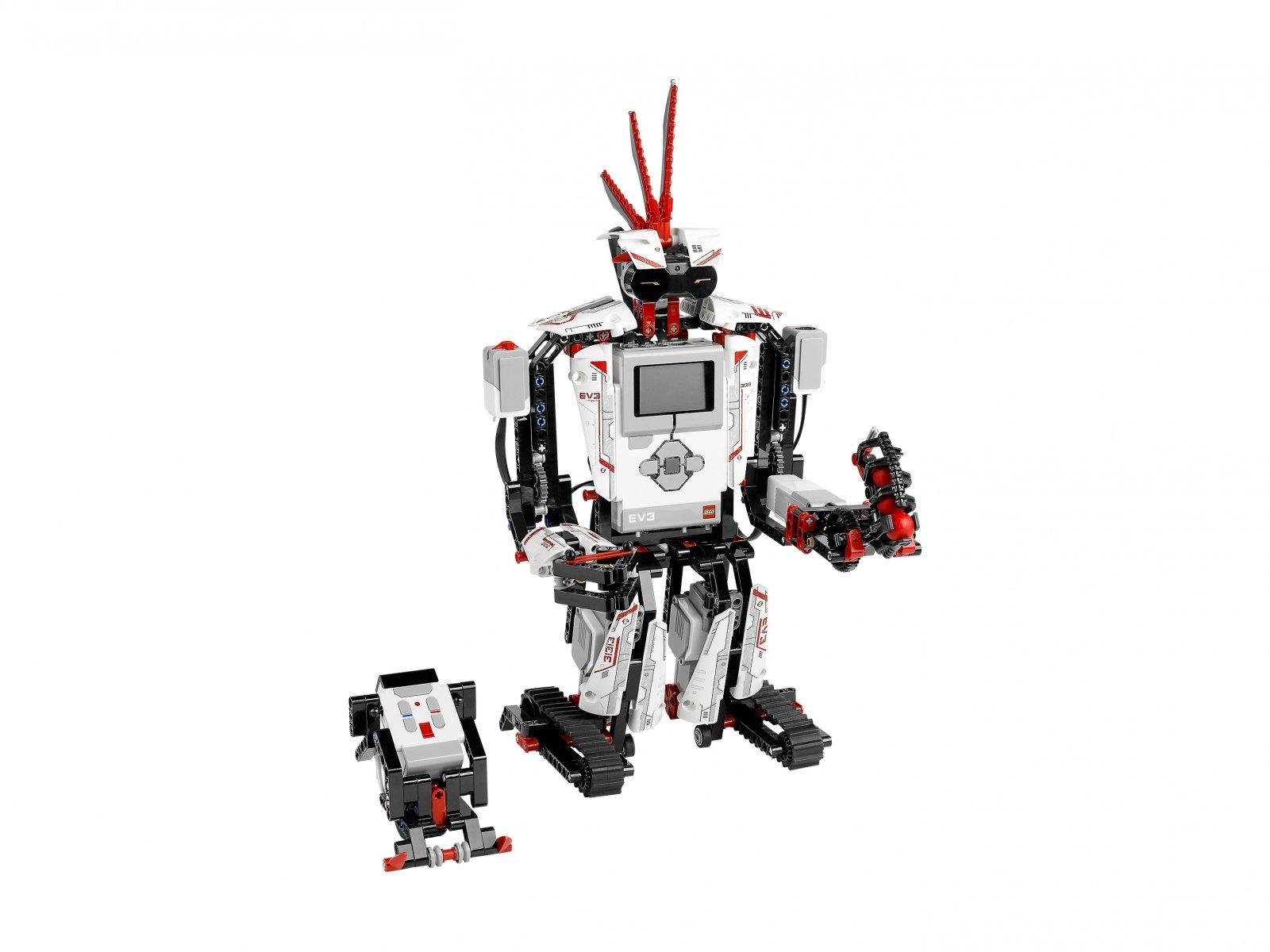 LEGO Mindstorms 31313 LEGO® MINDSTORMS® EV3