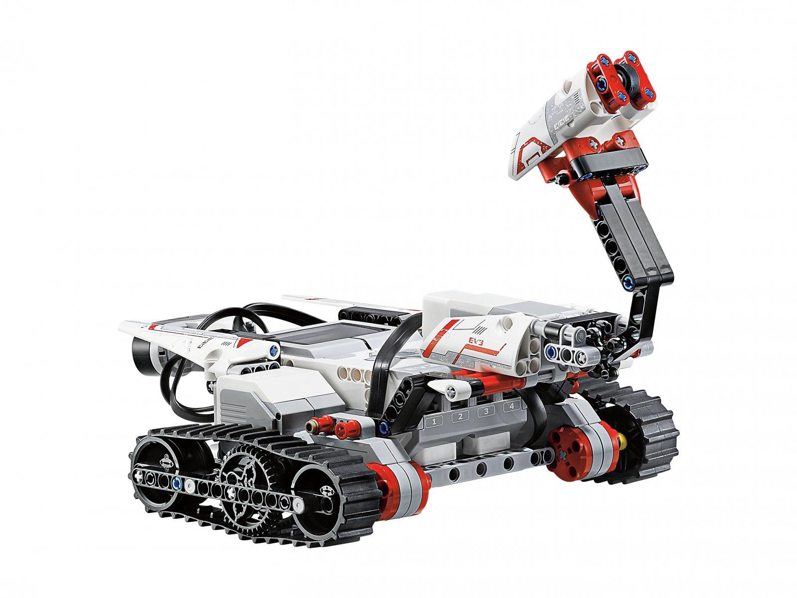 LEGO 31313 LEGO® MINDSTORMS® EV3