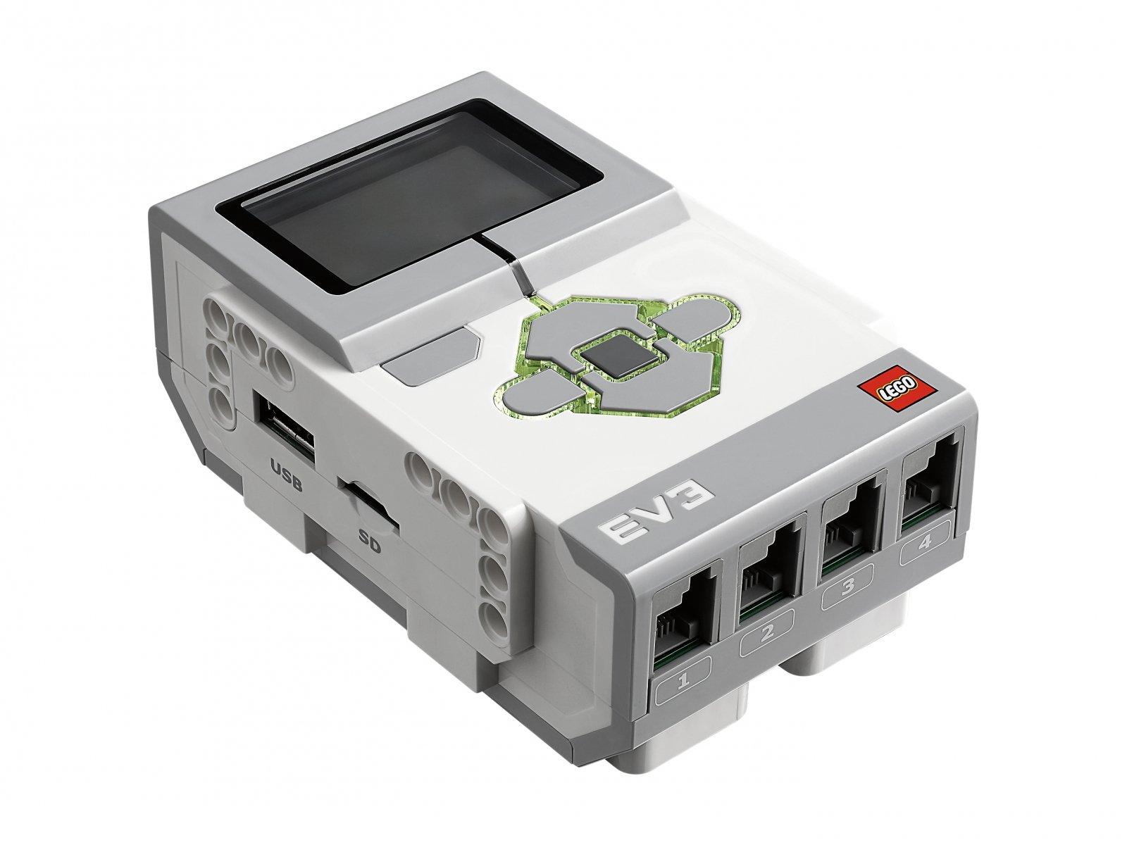 LEGO Mindstorms 45500 Klocek inteligentny EV3