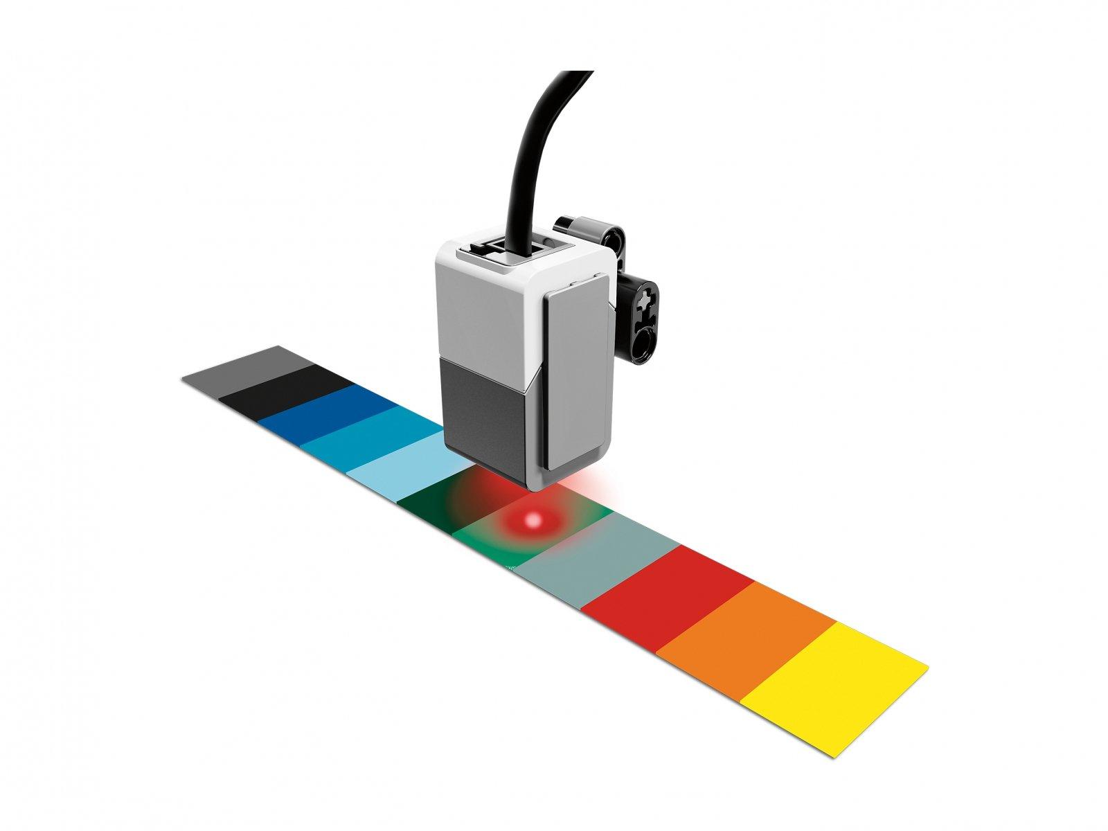 LEGO 45506 Czujnik kolorów EV3