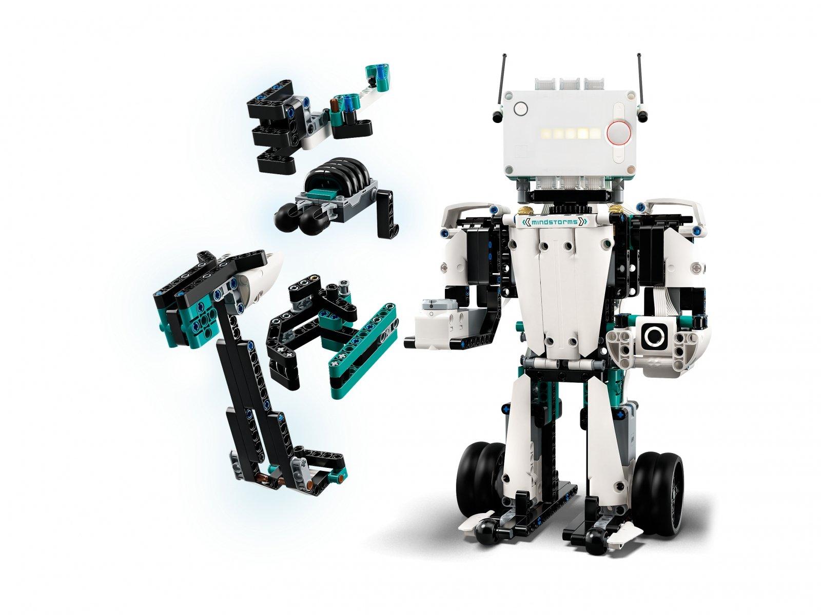 LEGO 51515 Mindstorms Wynalazca robotów