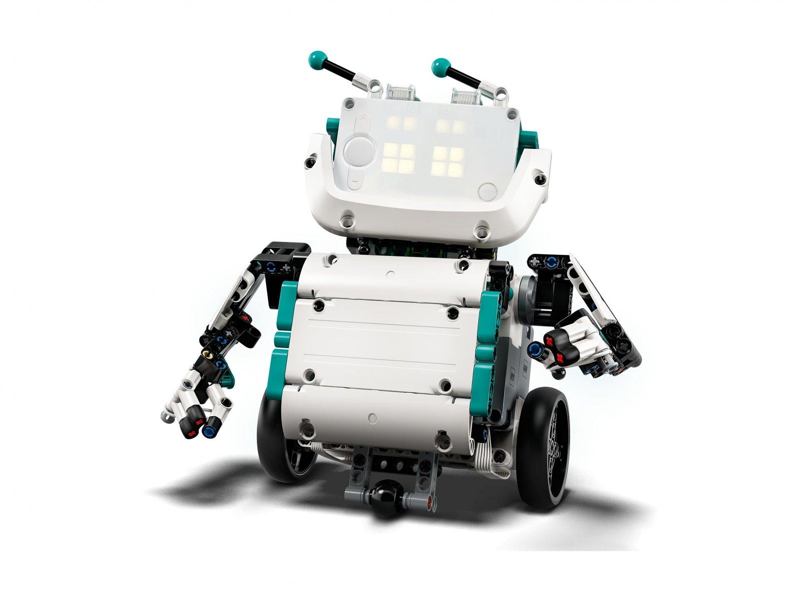LEGO 51515 Wynalazca robotów