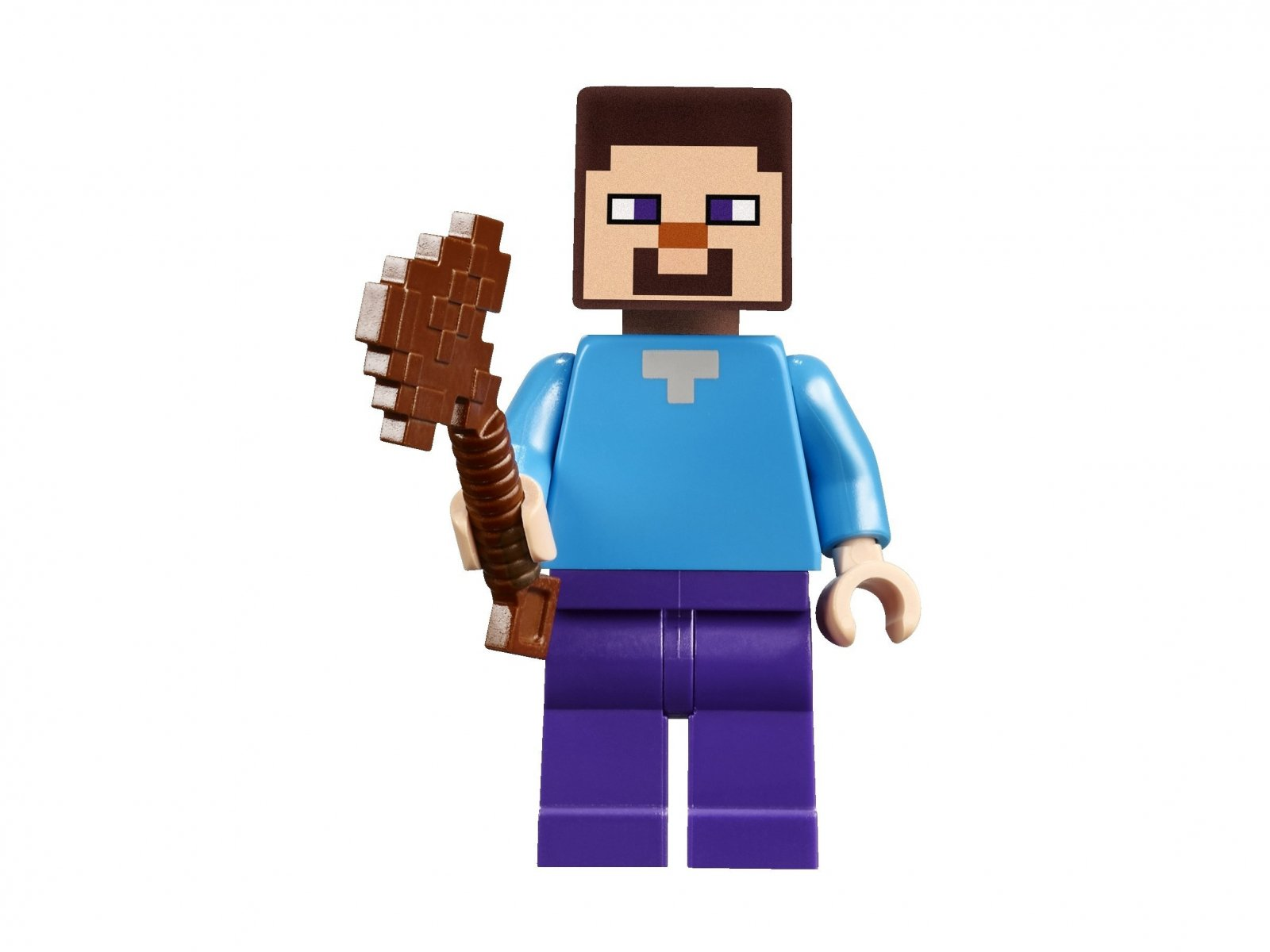 LEGO 21115 Pierwsza noc