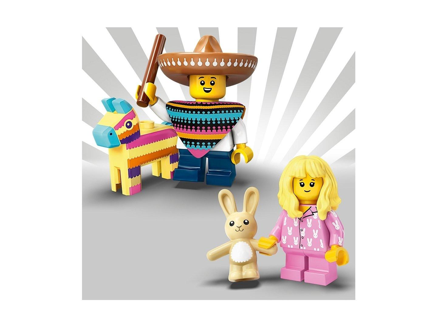 LEGO 71027 Seria 20