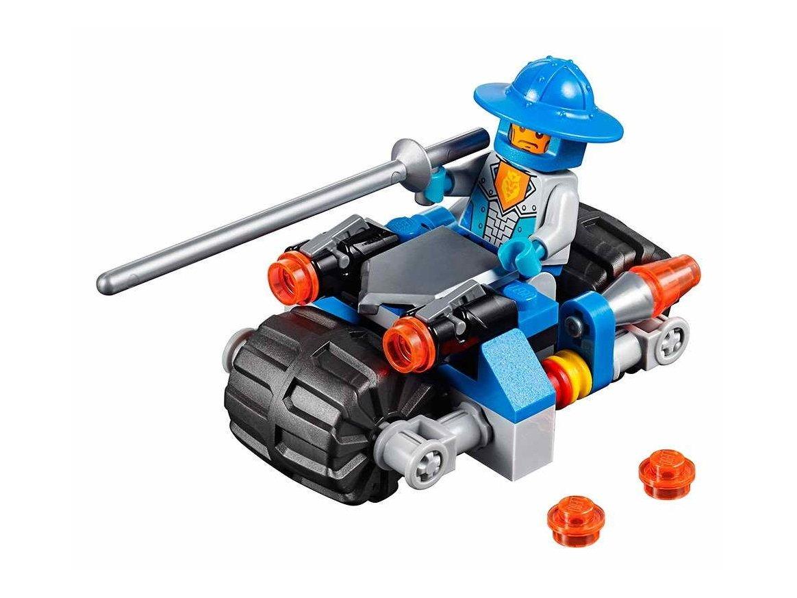 LEGO 30371 Nexo Knights™ Knight's Cycle
