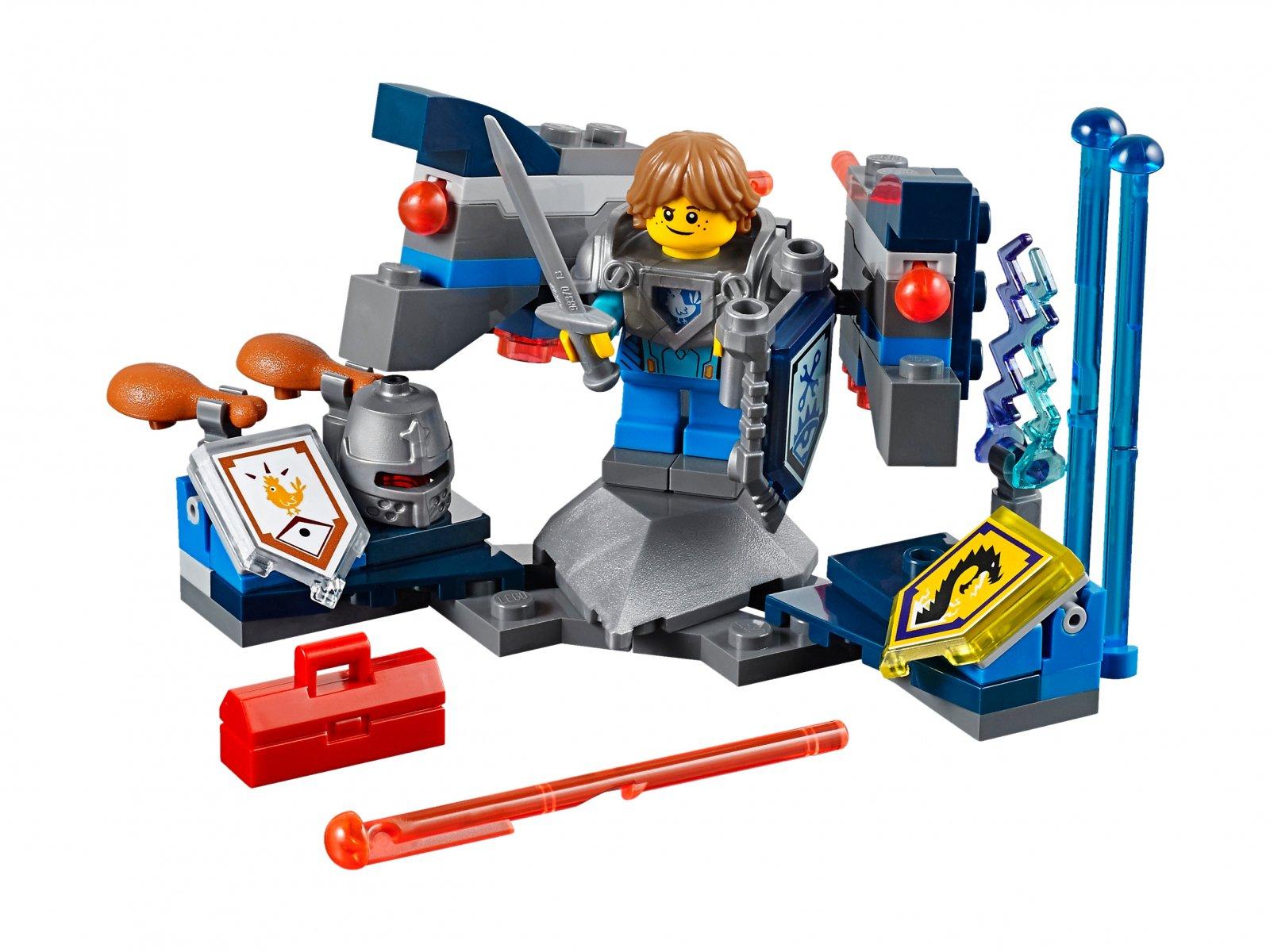 LEGO 70333 Robin