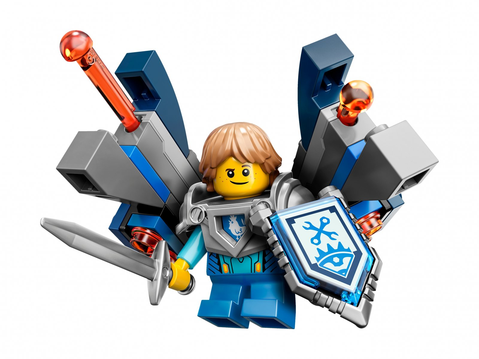 LEGO 70333 Nexo Knights™ Robin
