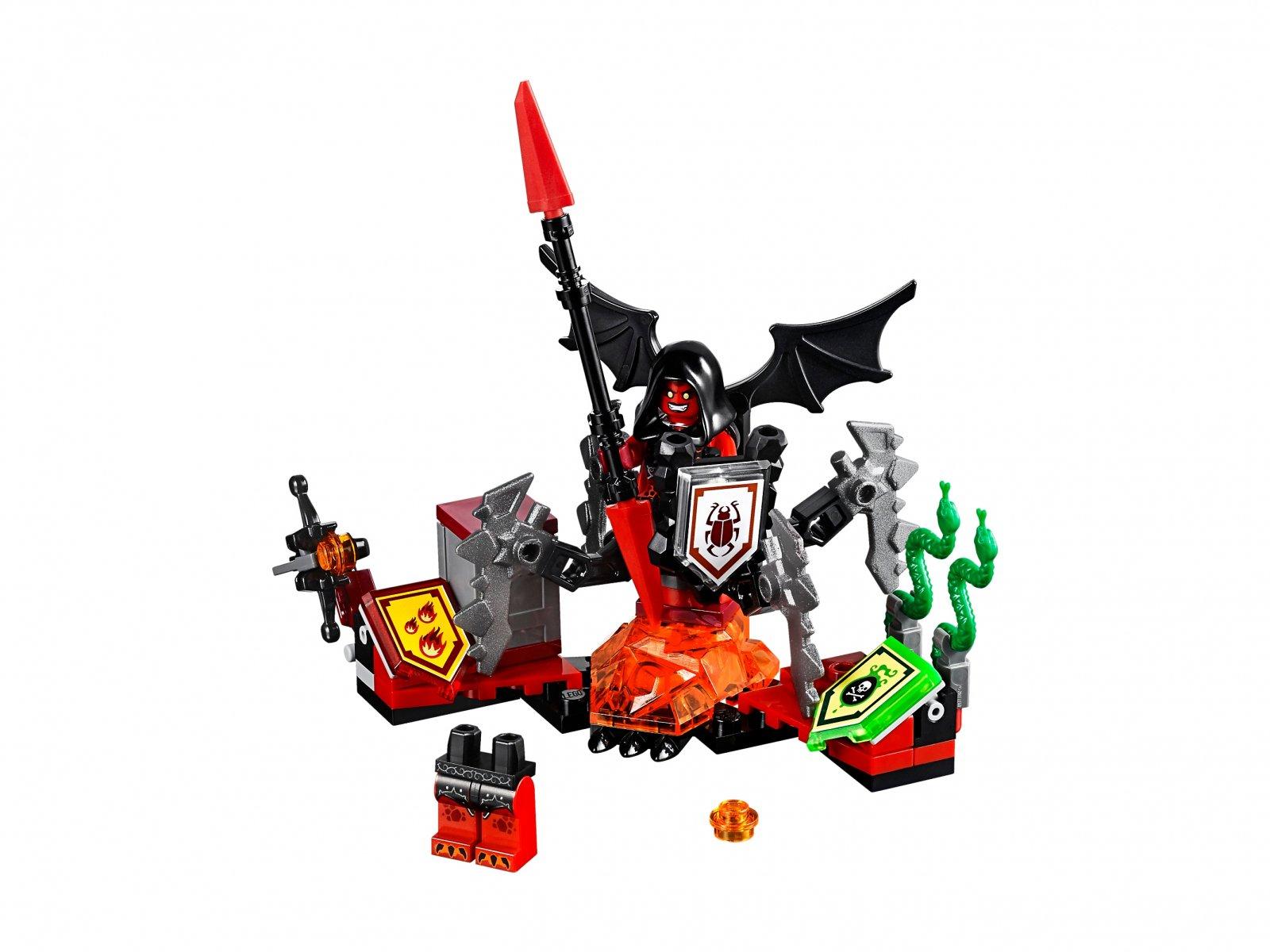 LEGO 70335 Lavaria