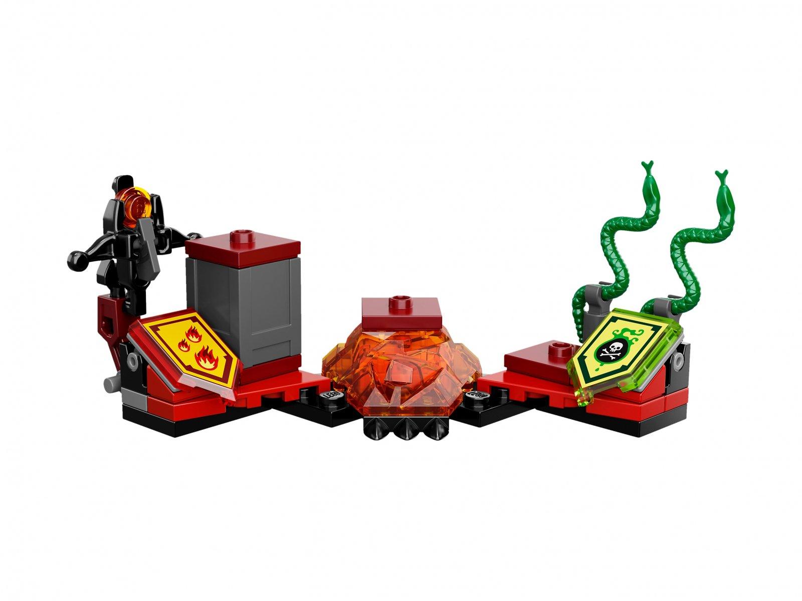 LEGO Nexo Knights™ Lavaria