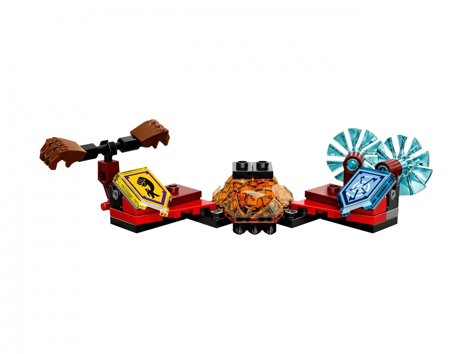 LEGO 70338 Generał Magmar