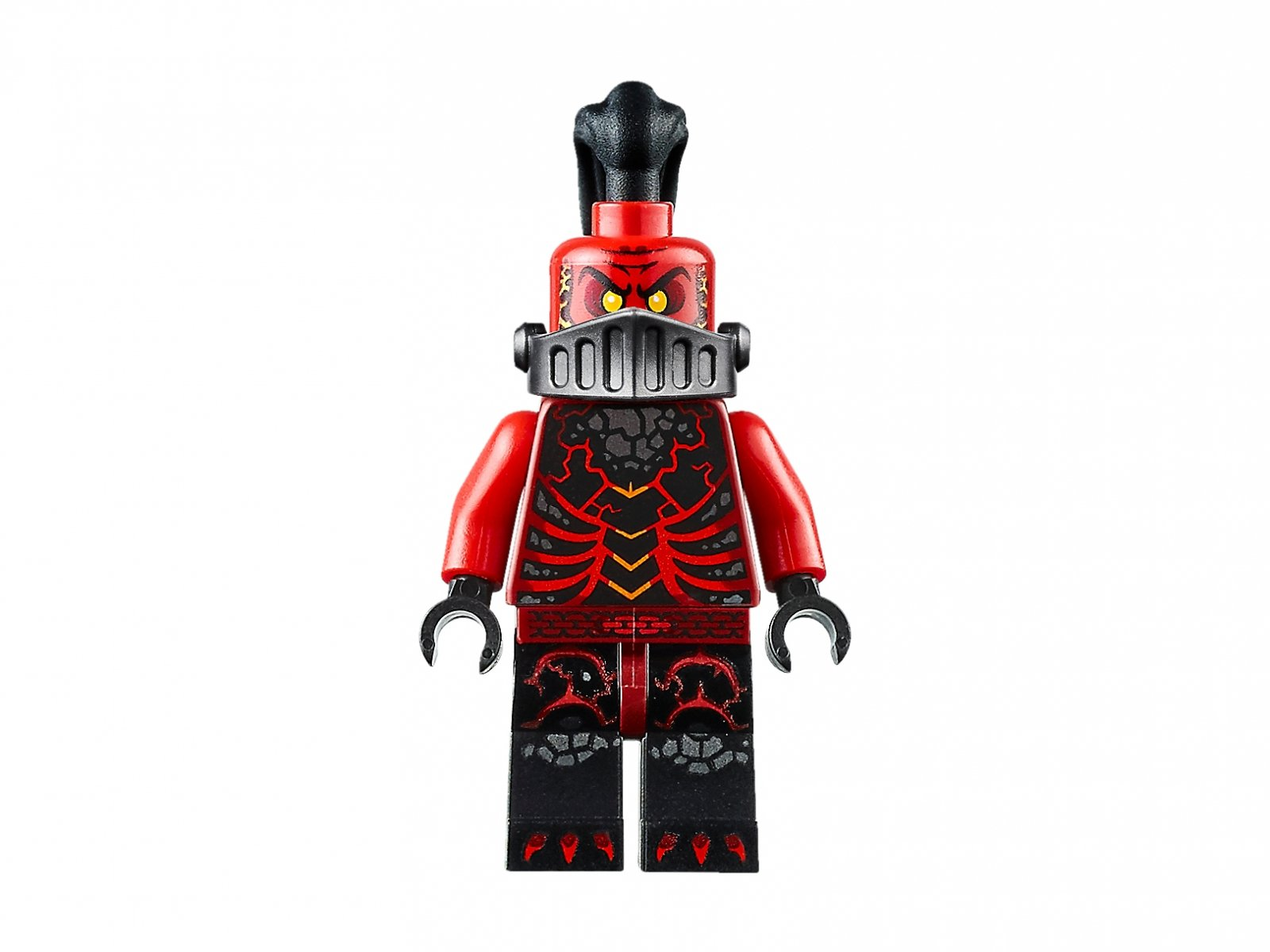 LEGO Nexo Knights™ 70338 Generał Magmar