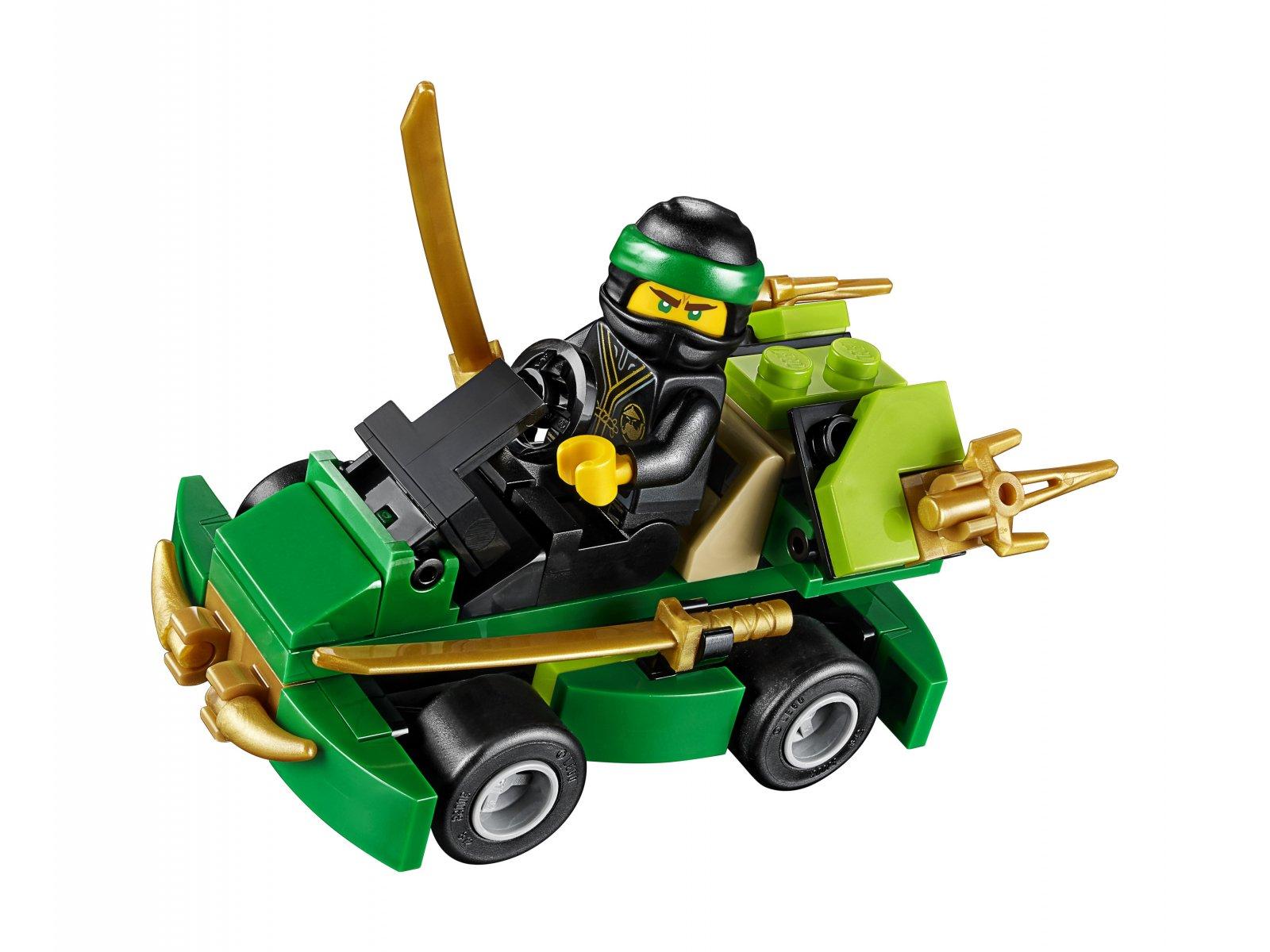 LEGO Ninjago® TURBO 30532
