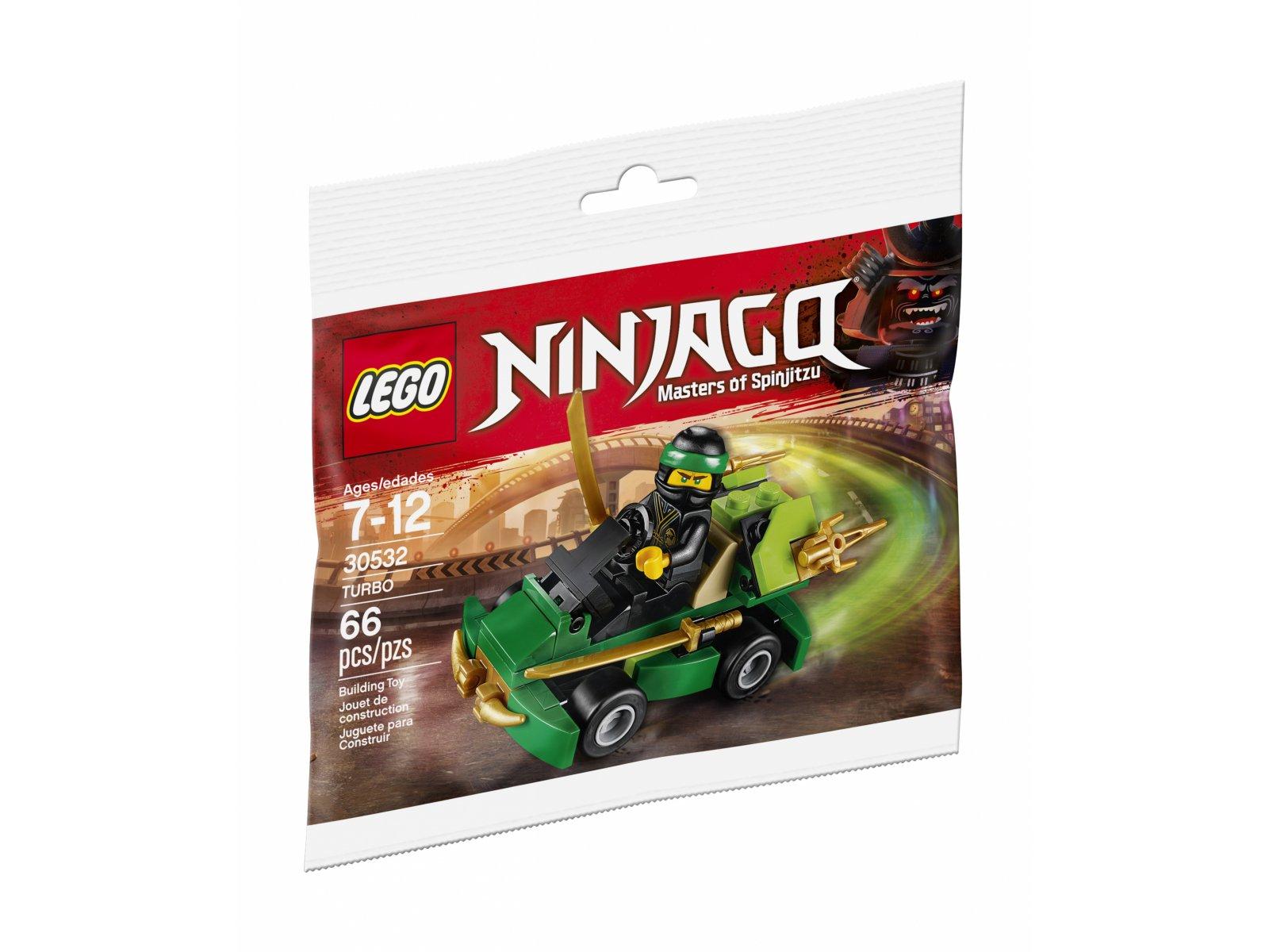 LEGO Ninjago® 30532 TURBO
