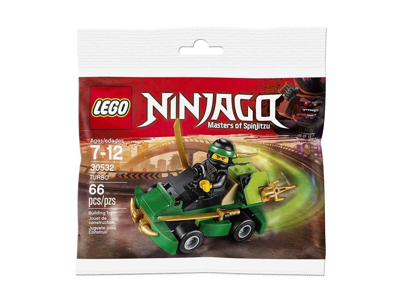LEGO 30532 Ninjago® TURBO