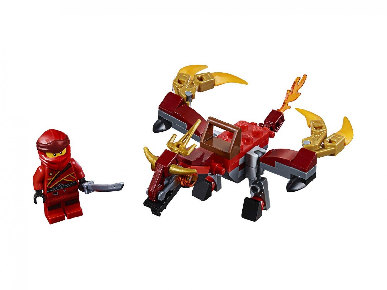 LEGO 30535 Ninjago® Fire Flight