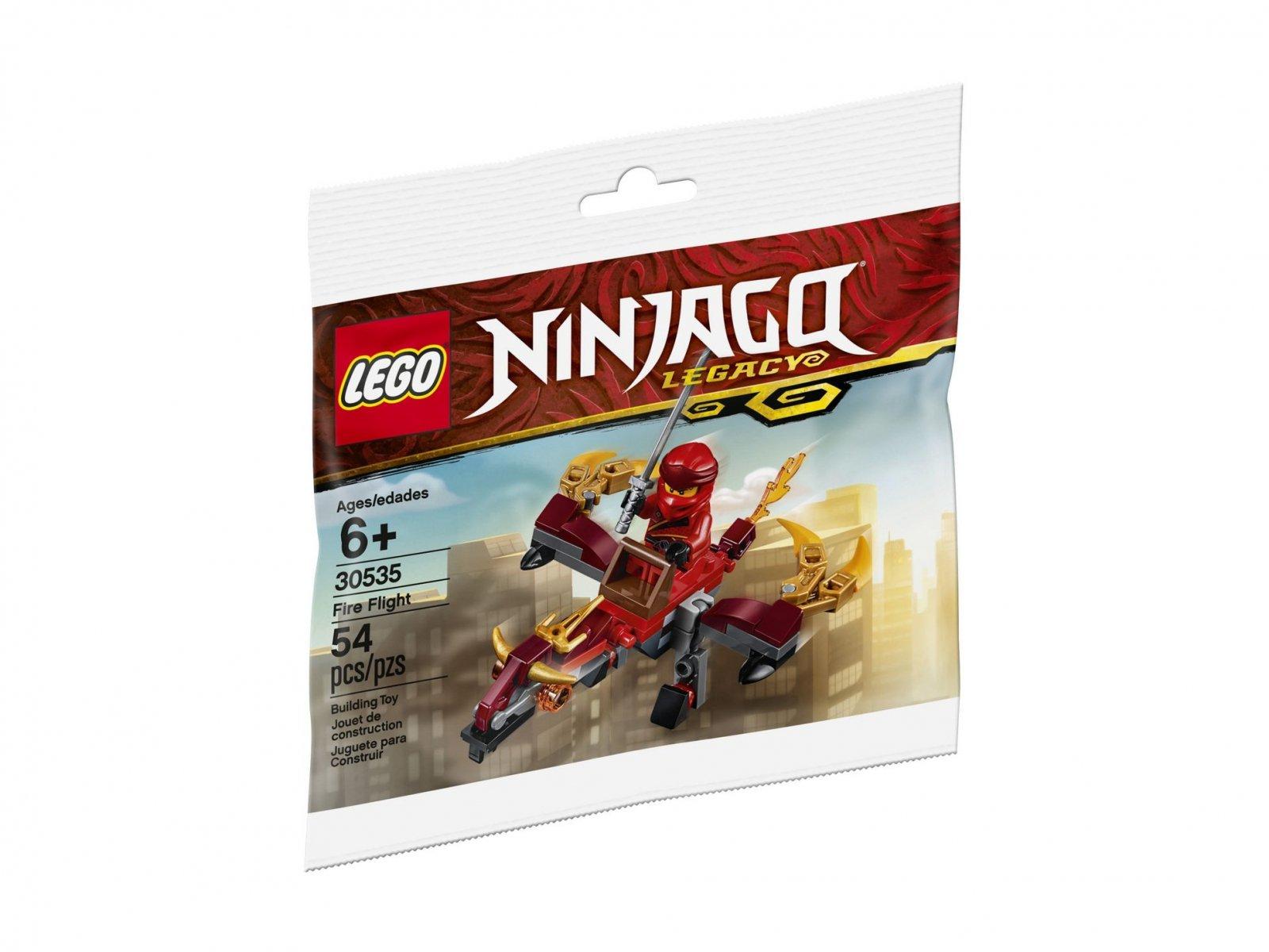 LEGO Ninjago® 30535 Fire Flight