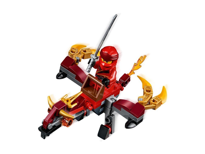 LEGO Ninjago® Fire Flight 30535