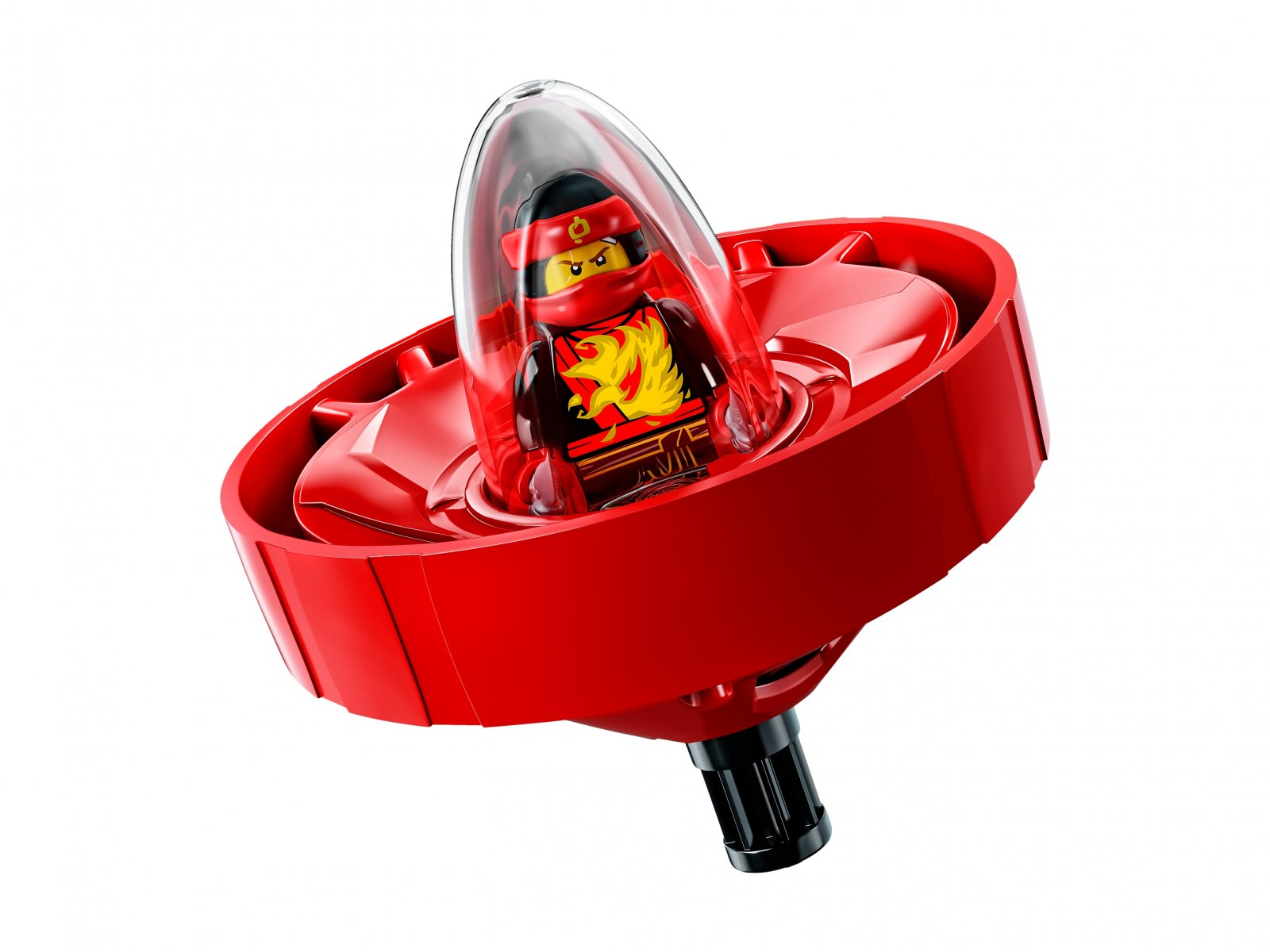 LEGO 70633 Ninjago® Kai - mistrz Spinjitzu