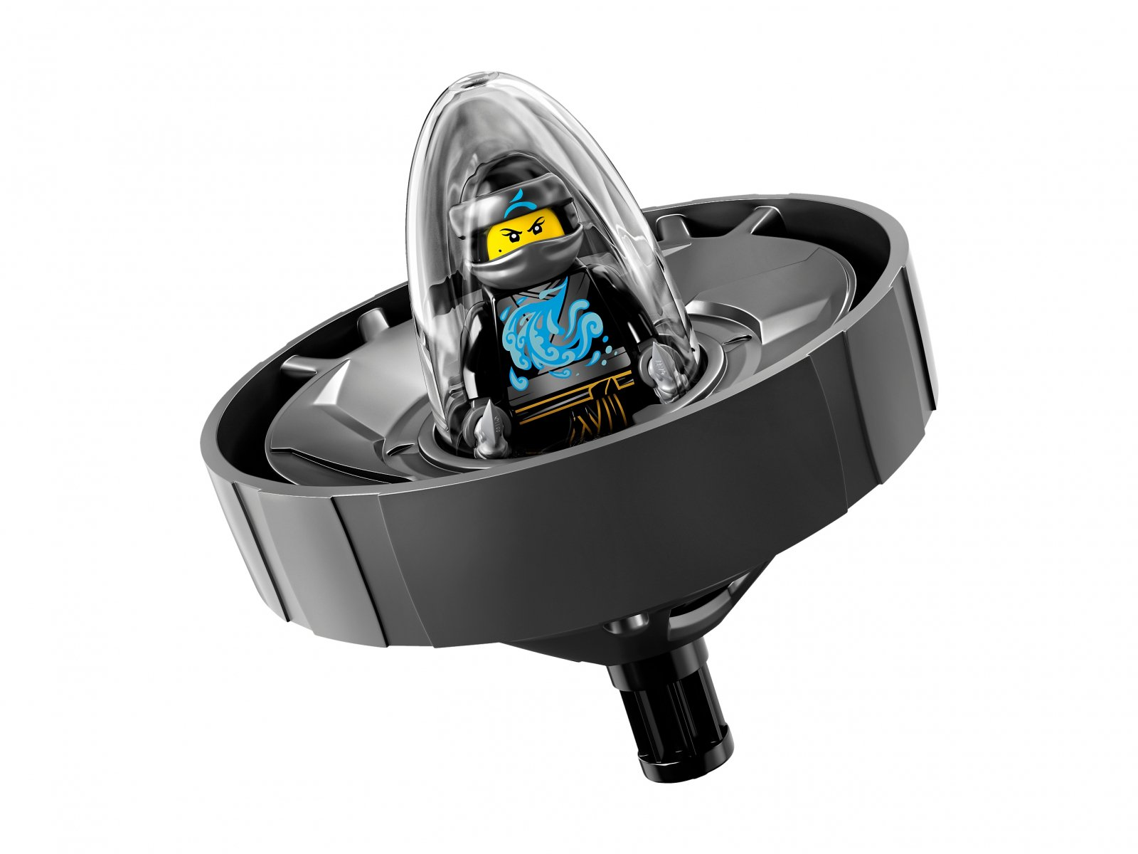 LEGO Ninjago® 70634 Nya - mistrzyni Spinjitzu