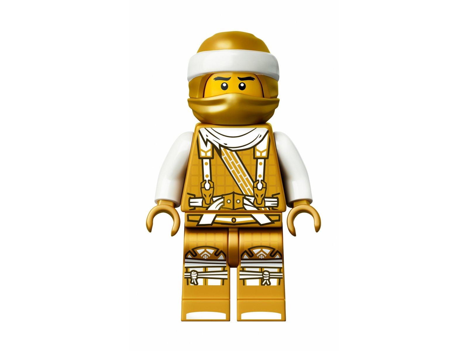LEGO Ninjago® Złoty smoczy mistrz