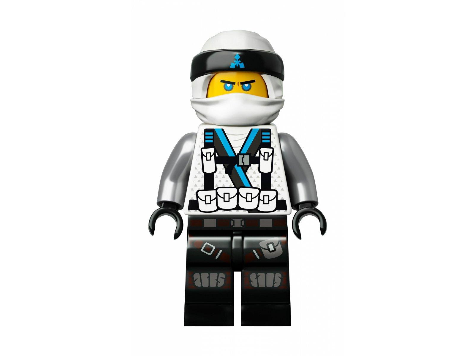 Lego 70648 ninjago zane smoczy mistrz - Ninjago lego zane ...