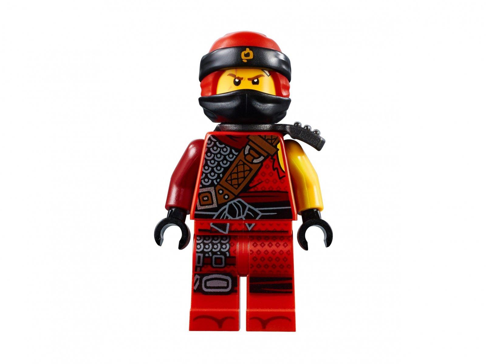 LEGO Ninjago® Firstbourne 70653