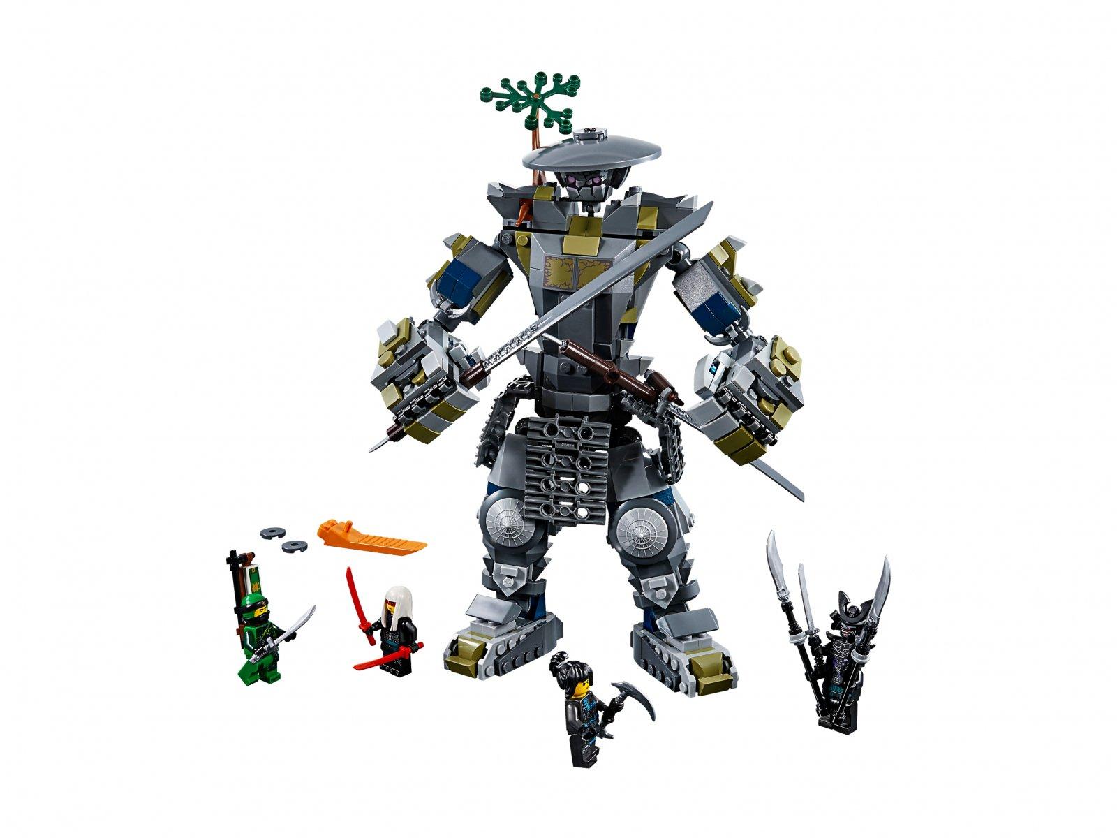 LEGO Ninjago® Tytan Oni