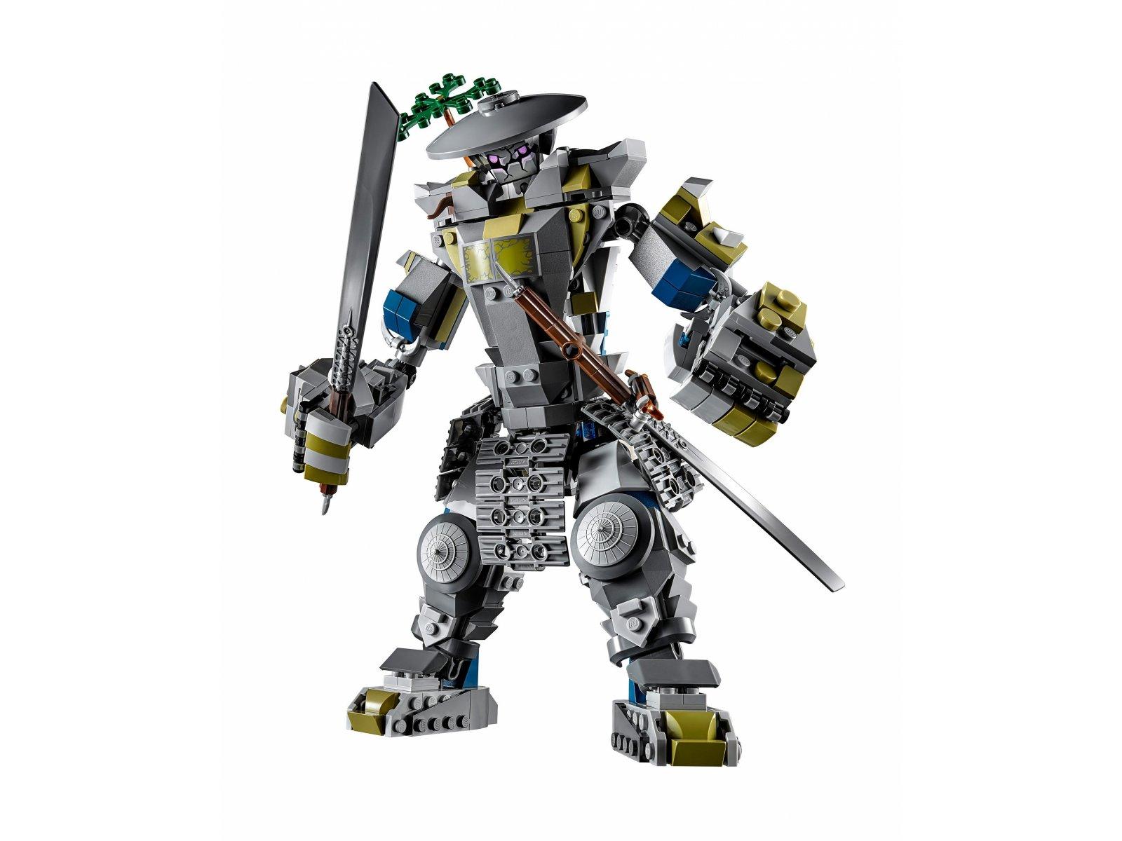 LEGO 70658 Ninjago® Tytan Oni