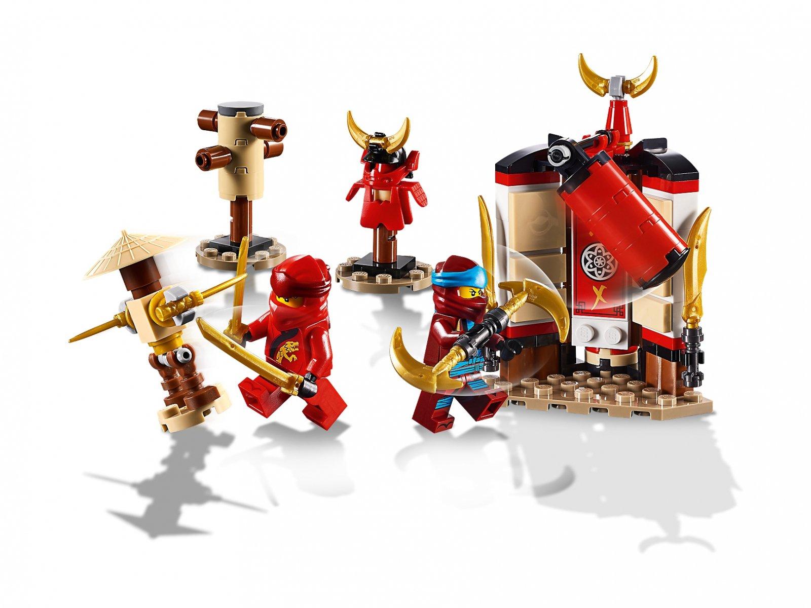 Lego 70680 Ninjago Szkolenie W Klasztorze Zklockówpl