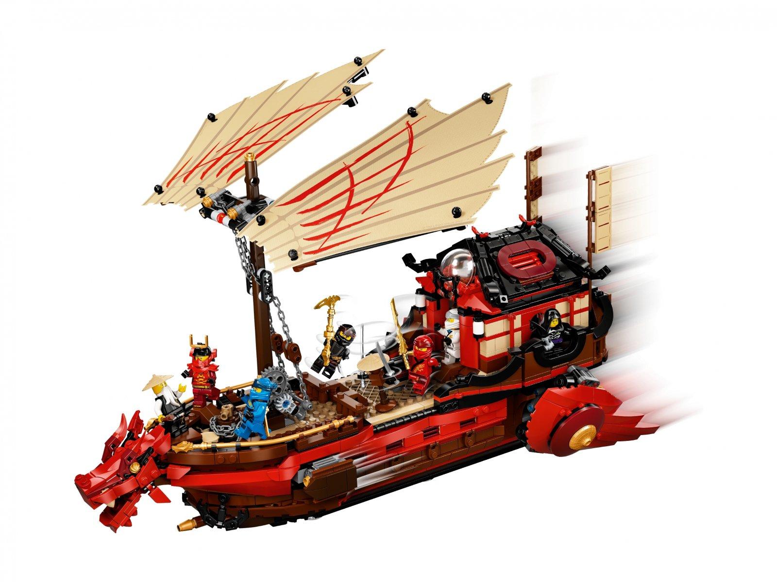 LEGO 71705 Perła Przeznaczenia