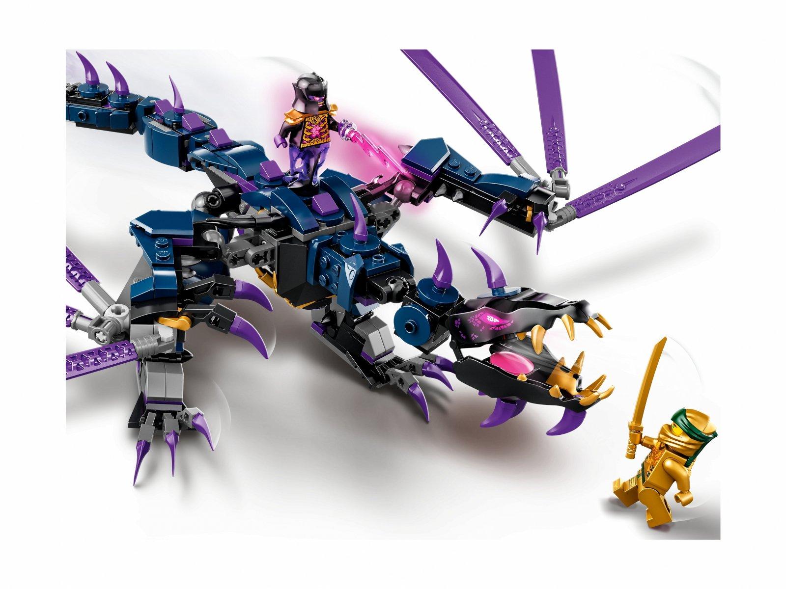 LEGO Ninjago® Smok Overlorda 71742