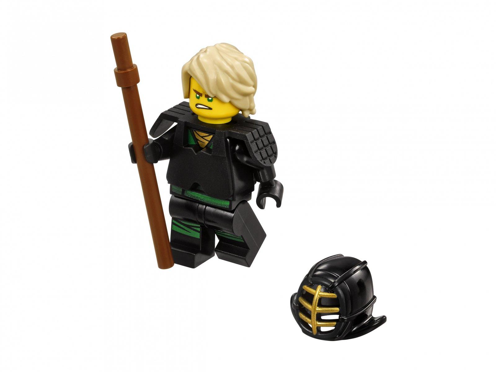 LEGO Ninjago® Movie™ Kendo Lloyd 30608