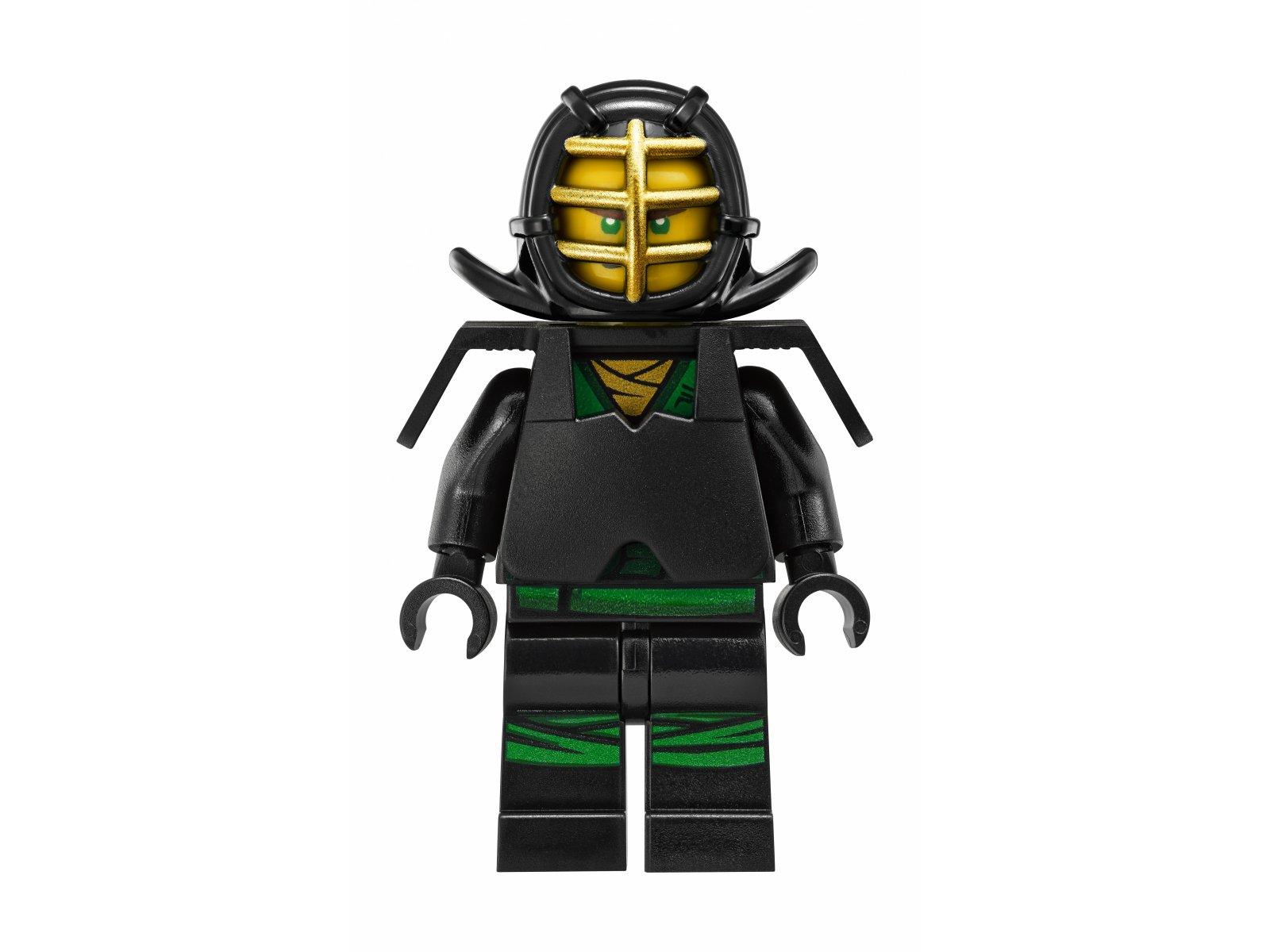LEGO 30608 Kendo Lloyd