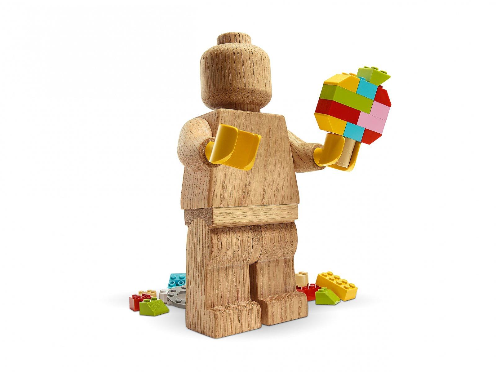 LEGO Originals Drewniana minifigurka LEGO® 853967