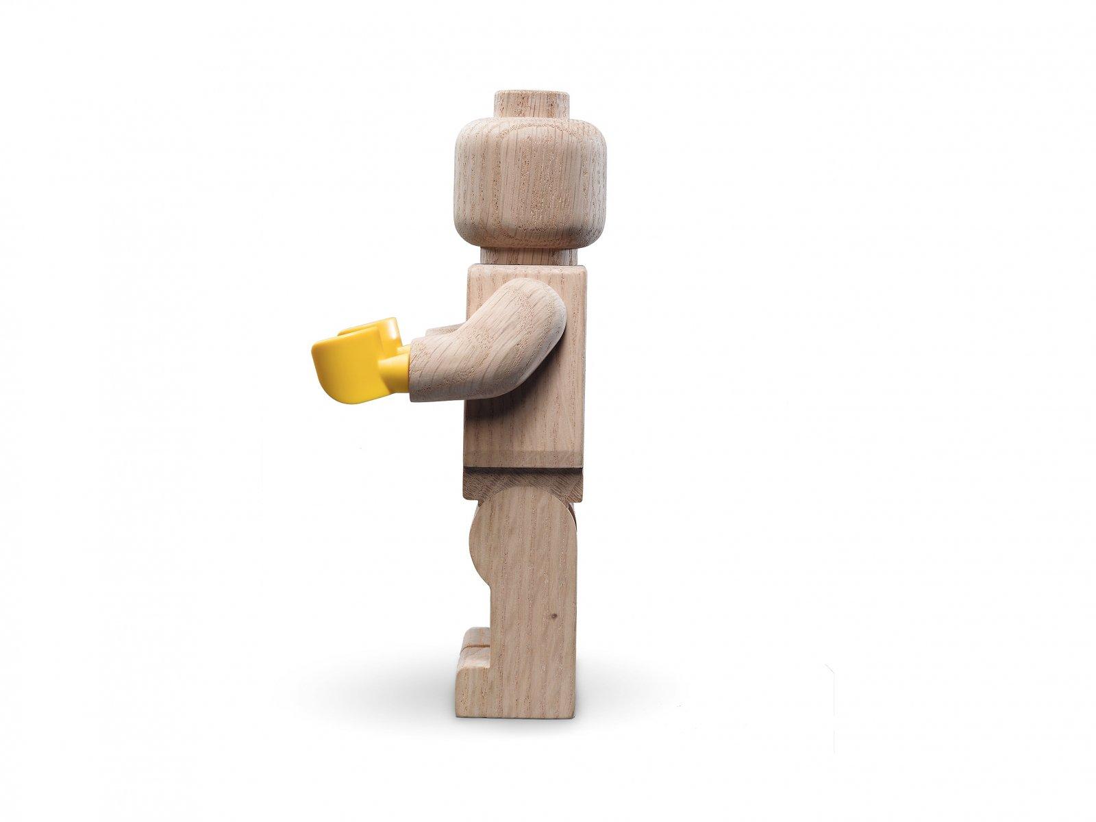 LEGO 853967 Drewniana minifigurka LEGO®